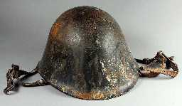 Afghan National Army helmet