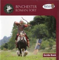 Binchester Roman Fort: Guide Book