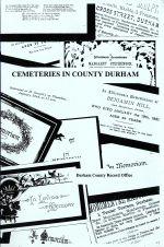 Cemeteries in County Durham