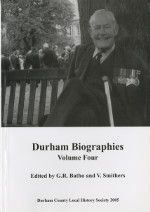 Durham Biographies Volume 4