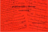 Durham Family History Gazetteer