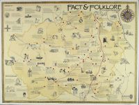 Fact and Folklore in County Durham