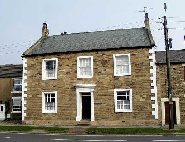 Bombay House, 16 High Street, Wolsingham 2002