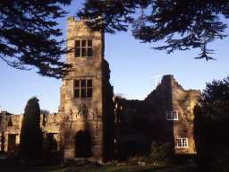 Old Manor House, Mitford