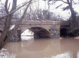 Hartford Bridge.