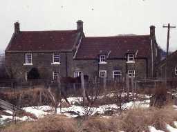 Plessey Hall.