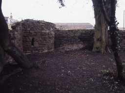 Ulgham Dovecote.