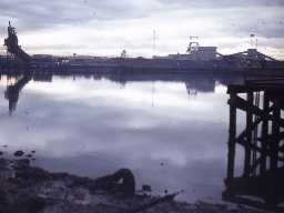 Blyth Harbour.