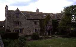 Apperley Farmhouse.