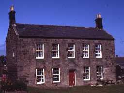 Little Mill Farmhouse, Longhoughton.
