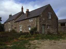 Woodhead Farmhouse