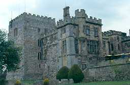 Ford Castle.