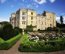 Chillingham Castle (Copyright © Don Brownlow)
