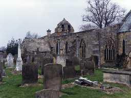 St Michaels & All Angels Church, Felton. 1989