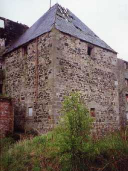 Waren Mill. Photo by Northumberland County Council.