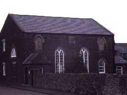 Embleton United Reformed Church.