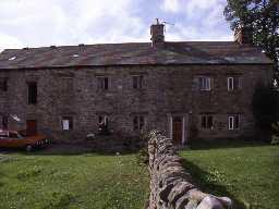 Knaresdale Hall
