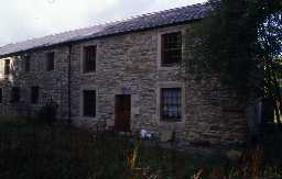 Greenhaugh Farmhouse, Knaresdale with Kirkhaugh. Photo by Peter Ryder.