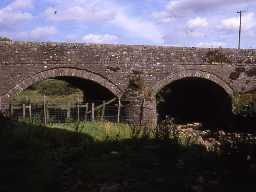 Burnstones Bridge