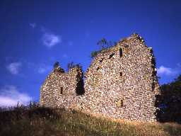 Thirlwall Castle. Photo by Northumberland County Council.