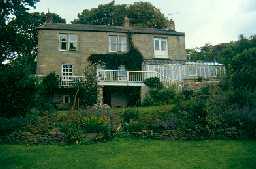 Maple Lodge at Birkshaw, Bardon Mill.