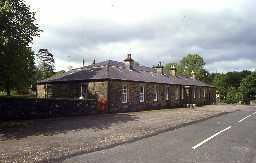 Allenheads Estate Office.