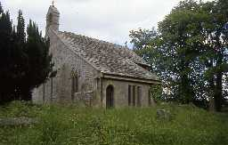 Haydon Old Church.
