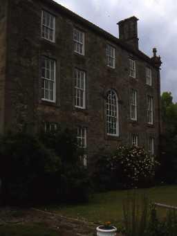 Walwick Grange