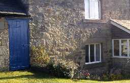 Fellfoot, Wall. Photo by Peter Ryder.