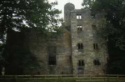 Dilston Castle.