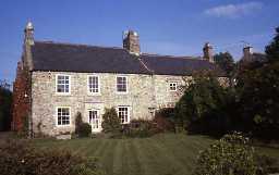 Prior Manor, Corbridge.