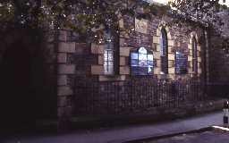 Market Place Chapel, Corbridge.