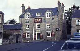 Wheatsheaf Inn, Corbridge.