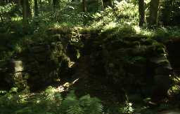 Wheelbirks Furnace.