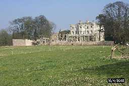 The Castle  © DCC 2002
