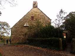 Pockerley Farmhouse 2006