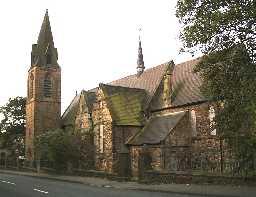 Church of St. Aidan 2007