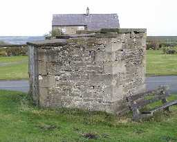 Well House, Cornsay Village 2003