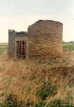Dovecot NW of Greencroft Cottage, Greencroft 1995