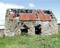 Fell Close Cottage, Healeyfield 2002
