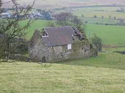 Fell Close Cottage, Healeyfield © DCC 2007
