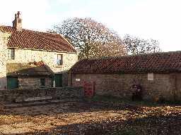Farm Buildings, Beamish Hall Farm © DCC 2004