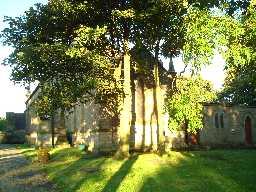 St Thomas, North Road, Annfield Plain © DCC 1601