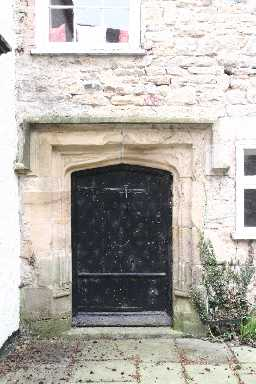 Barforth Hall © Ryder, P 2006