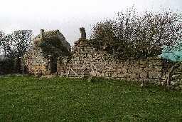 Scargill Castle © Ryder, P 2006