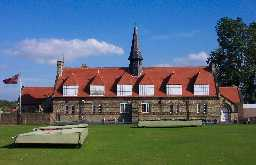 Bournmoor Cricket Club House 2006