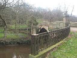 Lamb Bridge 2005