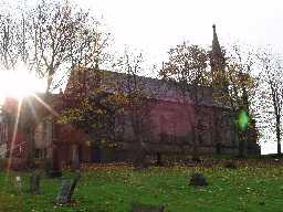 Church of the Holy Trinity 2004
