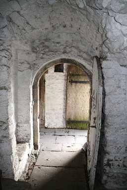 Beamish, Pockerley pele © Ryder, P 2006