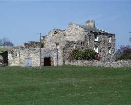 Bradley Hall Farmhouse 2003